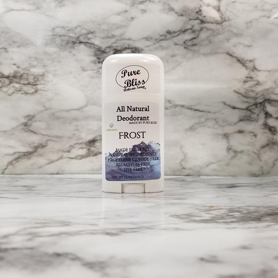 Frost - Deodorant
