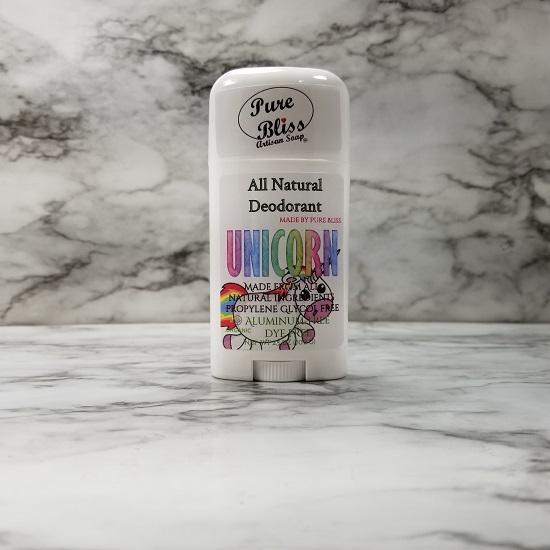 Unicorn Deodorant