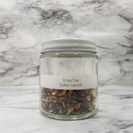 Bliss herbal tea